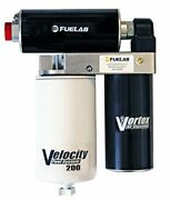 Fuelab 30303 Performance Lift Pump - Made From High Quality Materials