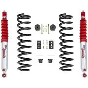 Rancho Rs66555r9 Level-it Suspension System - Shock Fits Ford 250-ford 350