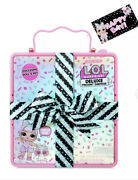 Lol Surprise Deluxe Present Surprise And Limited Edition Doll - New Sealed