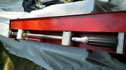Snap-on 3/4 Drive 600 Lb. Torque Wrench - Like New In Metal Case With Manualandnbsp