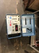 King Nutronics Corp 3605 Thermo Unit Powers On With Original Box Read
