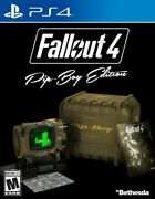 Fallout 4 Pip-boy Edition Sony Playstation 4 Ps4