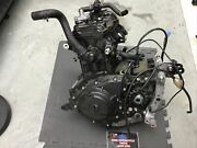 18-21 Kawasaki Ex400 Engine With 3 Miles Only Videos