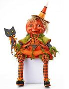 Katherineand039s Collection Pumpkin Doll 34 28-128104
