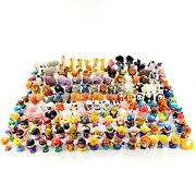 Fisher Price Little People Lot Of 150+ Figures Animals Cars Princess Please Read