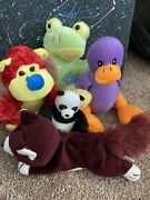 Plush Toy Lot Wholesale, Great Gifts, Game Room Prizes, Claw Machines