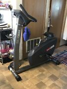Cpo Scifit Iso1000 Upright Bike Forward Only Ih100