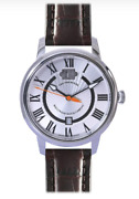 Hwc Hollywood Watch Company Bel Air 43mm Limited Edition Swiss Made Fine Watch