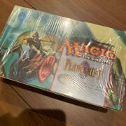 Mtg Plane Shift Japanese Version Booster Box Not Opened