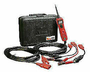 Power Probe Iii 3 Power Probe Iii With Case And Accessories Red