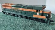 Williams Great Northern Sd45 Powered Ln Detailed See Description