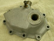 Oem Harley Knucklehead Transmission Kicker Cover, Overall Solid, Serviceable Pc
