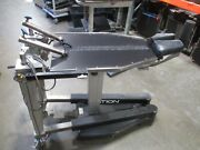 Mizuho Osi Fracture Table - Untested - Sold As Is