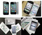 Unlocked For Iphone 4s 64gb Factory Gsm Phone White White