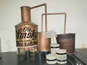 Ole Smoky Moonshine Still Advertising 1 Of Only 5 Made In 2013