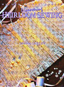 Discovering Heirloom Sewing By Diana