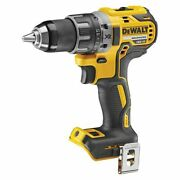 Cordless Drill Dewalt Dcd791nt, 18v Device Without Battery + Charger