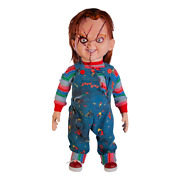 Trick Or Treat Studios Seed Of Chucky Chucky 11 Replica Doll
