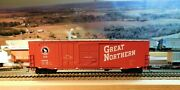 Athearn Rtr Great Northern 50' Combination Door Box Car Gn 36248 Ho Scale
