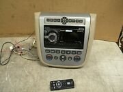 2007 Nissan Murano A/c Climate Control Sony Bluetooth Radio 55wx4 Wx-900bt