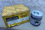 Nos Ford Thames Major Tractor Diesel E1a 1952-56 3610cc 100 +1.016mm Pistons Set