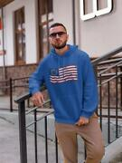 Betsy Ross Flag Hoodie -spideals Designs