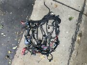 Used Mopar 68206474ab Engine Wiring Harness 2014 Dodge Charger Gt 3.6