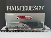 Williams Bachmann Sd-90 Mac Up Heritage Western Pacific 1983