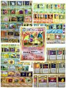 Pokeka Old Back The First One 2nd 3rd Expansion Pack Starter Mark Yes