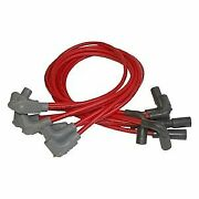 Msd Performance Wireset 32159 Compatible With Chevrolet