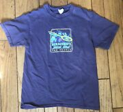 Vintage Ben And Jerrys T Shirt Phish Food For People Clean Clothes Cotton Size Med