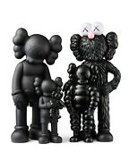 Kaws Family Black Colorway Order Confirmed Sold Out