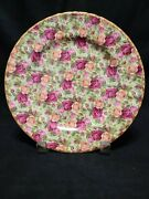 Royal Albert - Old Country Roses Chintz Collection Salad Plate - Made In England