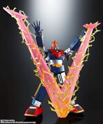 Bandai Spirits Dx Soul Of Chogokin Volt In Box Voltes V Action Figure New F/s
