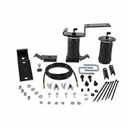 Airlift Air Suspension Load Leveling Kit 59546 Compatible With Chevrolet Gmc