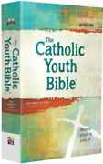 The Catholic Youth Bible, 4th Edition, Nabre New American Bible Revised Edition