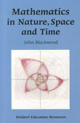 Mathematics In Nature Space And Time Waldorf Education Resources