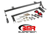 Bmr 05-14 S197 Mustang Rear Bolt-on Hollow 35mm Xtreme Anti-roll Bar Kit Poly