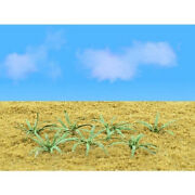 Ho Ferns, 1.6cm Wide 12 Jttu5533 Jtt Scenery Products. Free Delivery