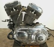 05 Harley Davidson Sportster Xl 1200 Engine Motor Complete Guarantee And Warranty