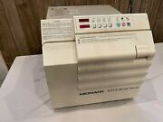 Midmark M11 Ultraclave + Henry Schein Tools Automatic Sterilizer