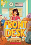Front Desk Scholastic Gold By Yang Kelly