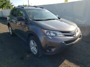 No Shipping Driver Front Door Electric Windows Fits 13-18 Rav4 456320