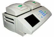 Bio-rad Dna Engine Dyad Ptc0220g Peltier Thermal Cycler With 2-96 Well Alpha Un