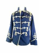 Pre Ww1 Imperial German 15th Hussars Cavalry Tunic Jacket