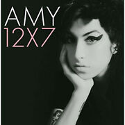 12x7 The Singles Collection [7 Vinyl] By Amy Winehouse