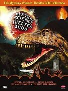 Mystery Science Theater 3000 Collection - Vol. 10 Dvd 2006 4-disc Set