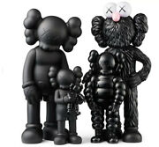 Kaws Family Black Colorway Order Confirmed In Hand Ships Today✅