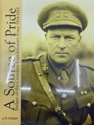 Ww1 Canadian Cef A Source Of Pride Reference Book