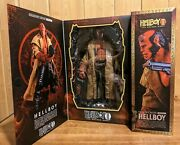 Hot Toys Hellboy Mms83 Golden Army 16 12-inch Collectible Figure 2009 Sideshow